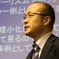Takayoshi YAMAMURA